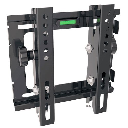 "Pyle PSW445T 14"" X 37"" Flat Panel Tilted TV Wall Mount"
