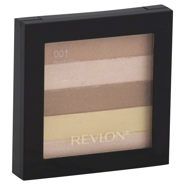 Revlon Revlon  Highlighting Palette, 0.26 oz
