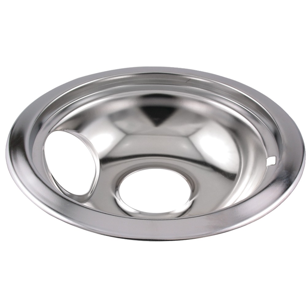 "STANCO 701-6 Universal Chrome Bowls (6"")"