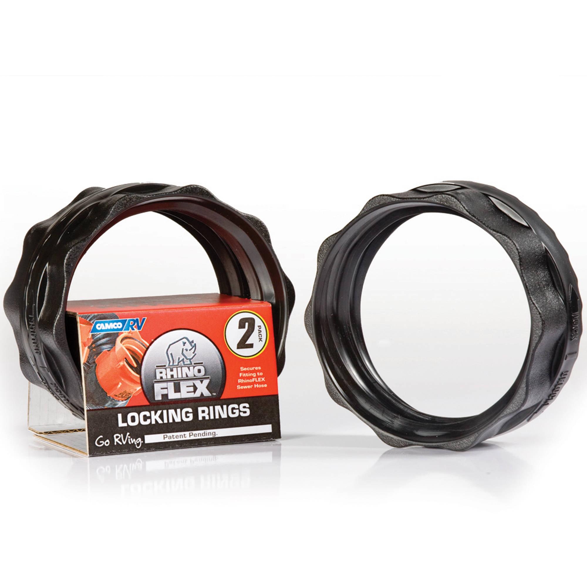Camco 39803 RhinoFLEX Locking Ring
