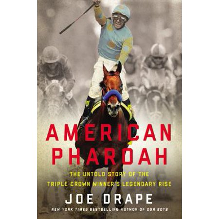 American Pharaoh : The Untold Story of the Triple Crown Winner's Legendary - Diy Crown