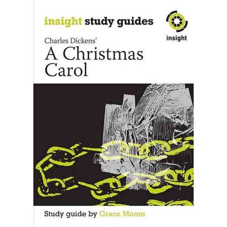 A Christmas Carol: Charles Dickens by