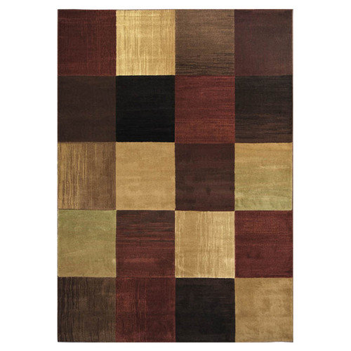 Home Dynamix Catalina Checkered Area Rug