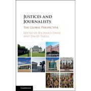 Justices and Journalists - eBook