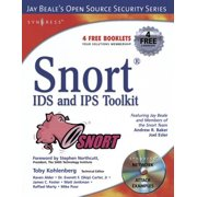 Snort Intrusion Detection and Prevention Toolkit - eBook