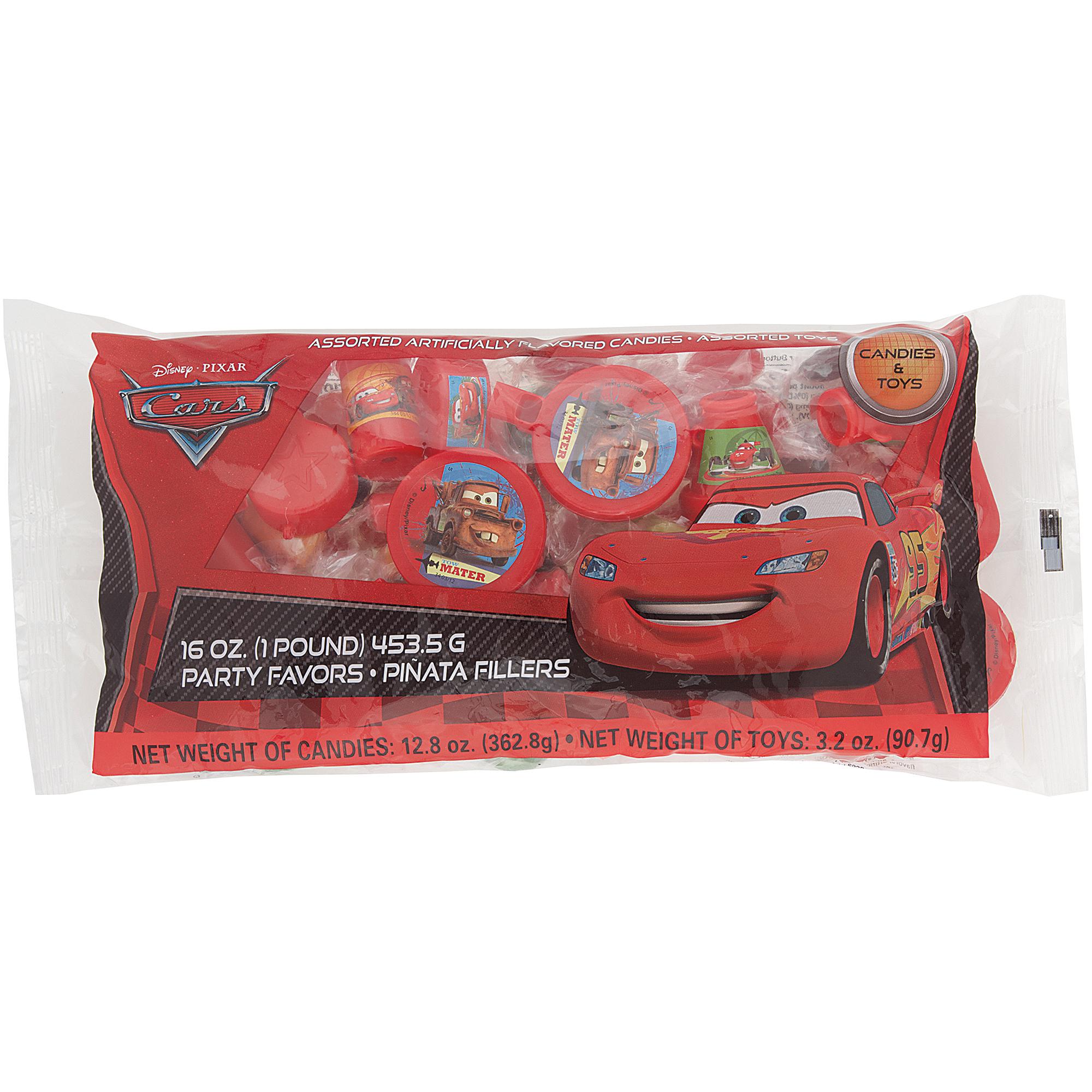 Disney Cars Pinata Kit