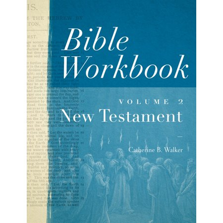 New Testament Recovery (Bible Workbook Vol. 2 New)