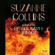 Suzanne Collins - Audiobook