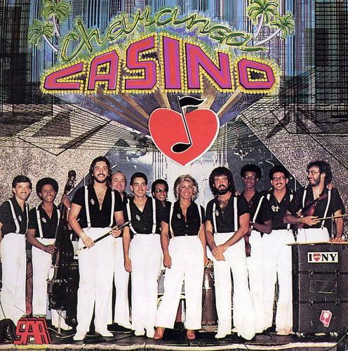Charanga Casino - Charanga Casino [CD]