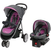 Aire3 Click Connect 3-wheel Stroller Tra