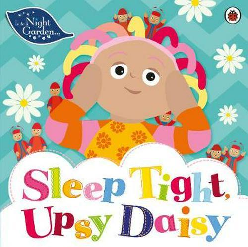 SLEEP TIGHT, UPSY DAISY - Walmart.com