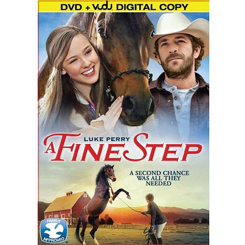 A Fine Step (DVD   VUDU Digital Copy) (Walmart Exclusive))