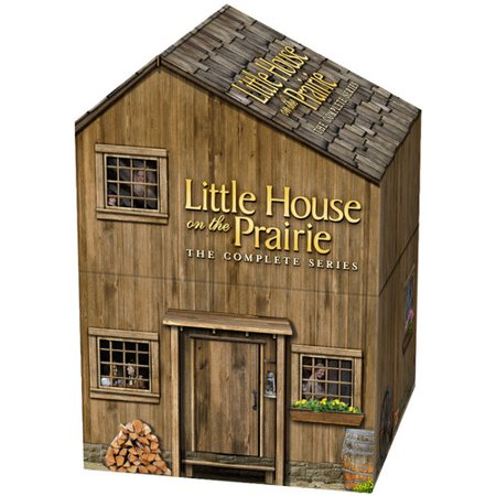 Little House On The Prairie  Complete Set  Dvd
