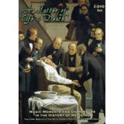 A Matter Of Life And Death: Magic Moments And Dark Hours In The History Of Medicine (Full Frame) by KOCH Entertainment