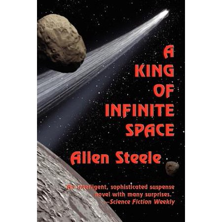 A King of Infinite Space by