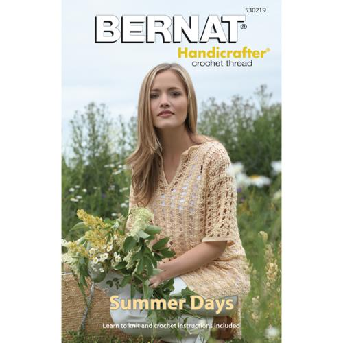 Bernat-Summer Days