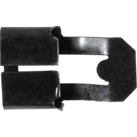 Clipsandfasteners Inc 25 Door Lock Rod Clips For GM 4234830, 12337868 1964-