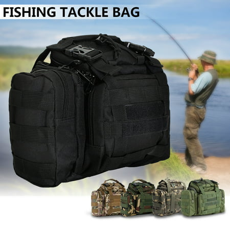Tackle Pack - 11.5