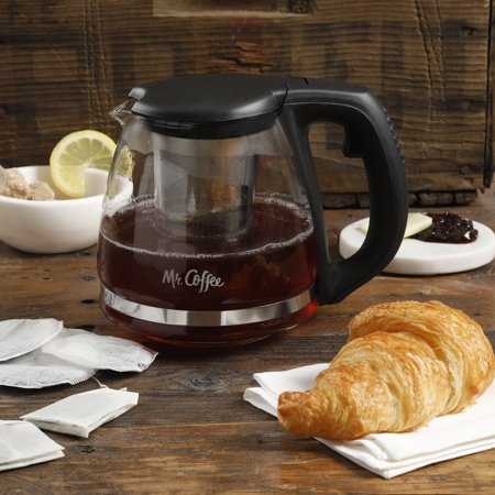 Mr Coffee Teafuse 32 oz Coffee And Tea Pot