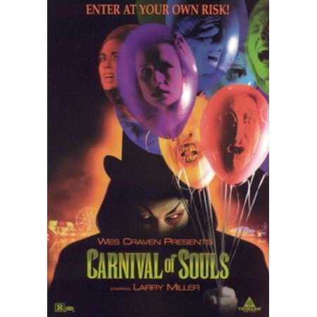 Wes Craven's Carnival Of Souls (DVD)](Life Is A Carnival)
