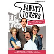 Fawlty Towers: The Complete Collection (DVD) by WM PRODUCTIONS/WARNER