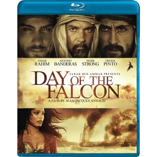 Day Of The Falcon (Blu-ray) (Widescreen)