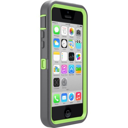 iPhone 5c Otterbox apple iphone case defender series ...