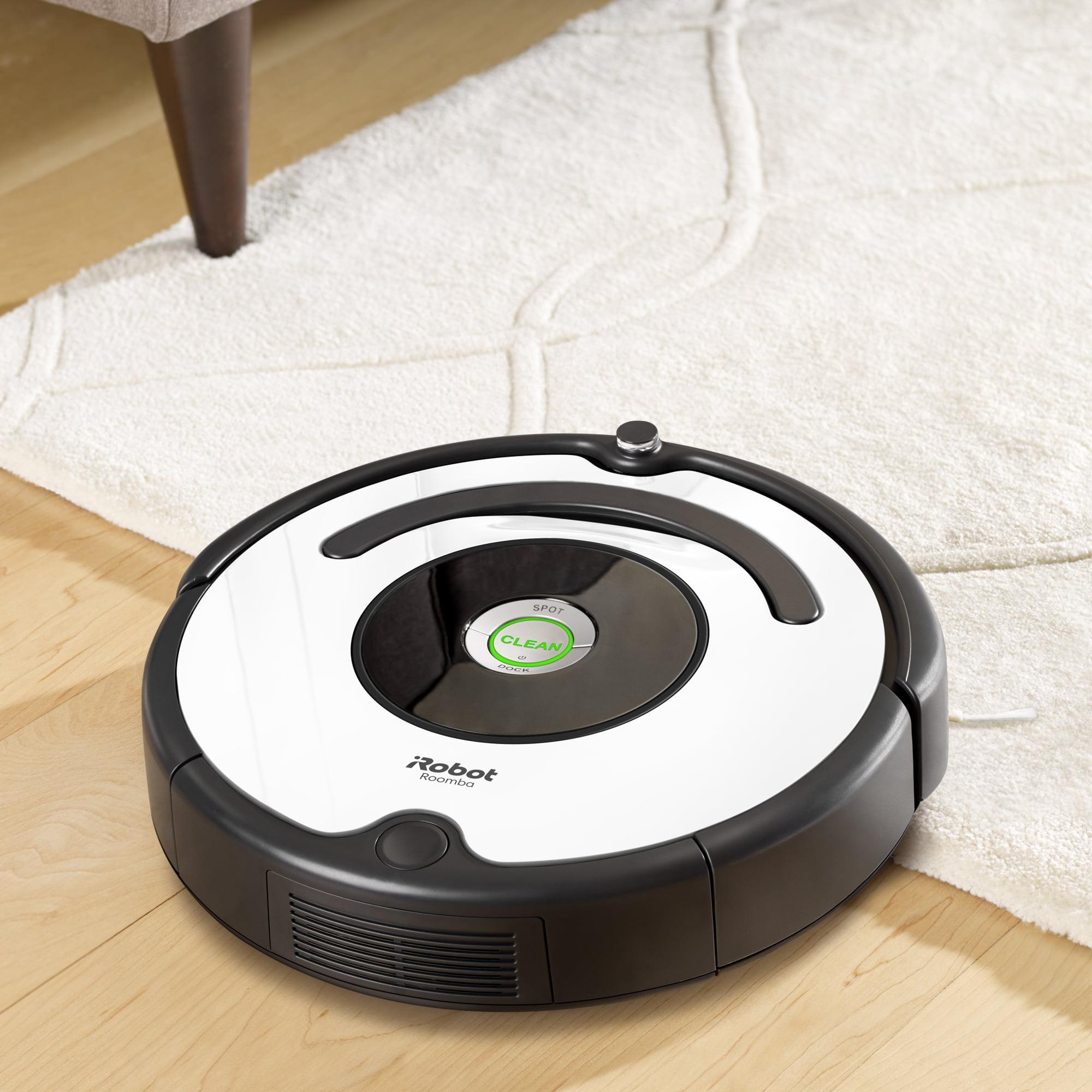 Does Roomba Vacuum Carpet Carpet Vidalondon