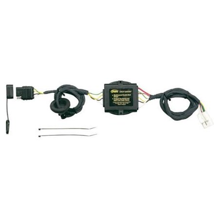 HOPPY 11143865 Trailer Wiring Connector Kit on