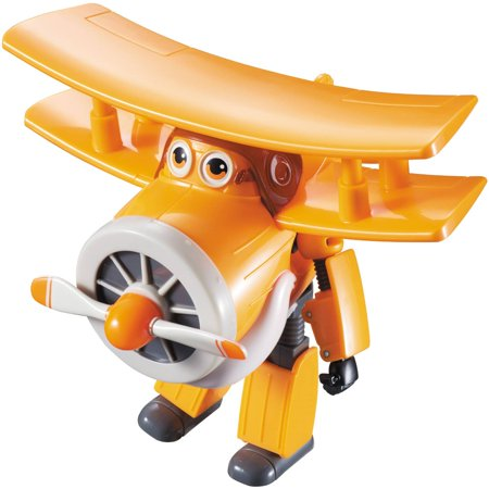 Super wings - 5