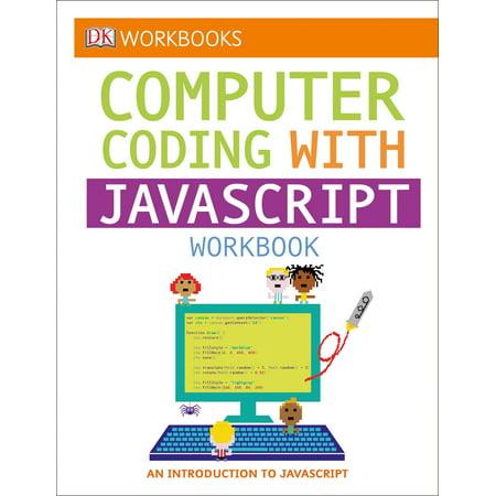 DK Workbooks: Computer Coding with JavaScript