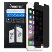 """2 x Privacy Filter Screen Protector LCD Guard Film For Apple iPhone 6S Plus / 6 Plus 5.5"""" by Insten"""