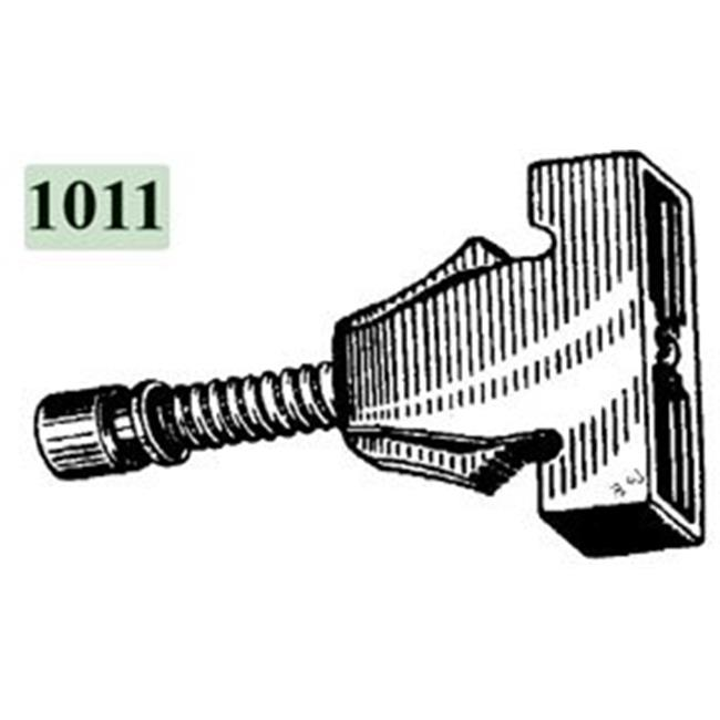 No.of 12-28 x 1.75 in. Headlamp Adjusting Nut & Screws - image 1 de 1