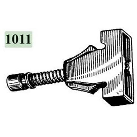 No.of 12-28 x 1.75 in. Headlamp Adjusting Nut & Screws
