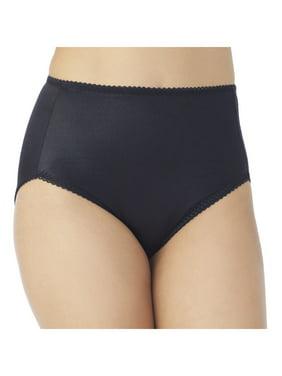 Women's Undershapers Light Control Hi Cut Panties, Style 48001