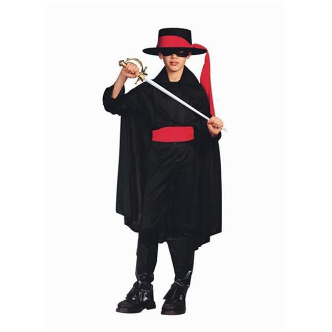 Costumes RG 90057 - L Costume de Bandit - Taille Enfant-Large - image 1 de 1