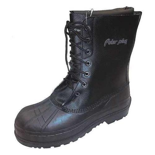 XPLORO FW-5799GR-14 Work Boots,Steel Toe,Thinsulate(R),14,R G2014638