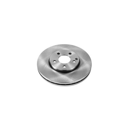 Power Stop Brake Rotor - Power Stop EBR684 Autospecialty OE Replacement Brake Rotor - Front