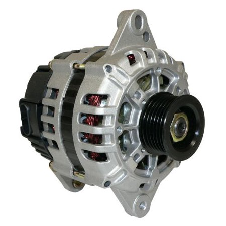 Db Electrical Adr0337 Alternator For Chevy Aveo Pontiac Wave Suzuki Swift, 1.6 1.6L Chevrolet Aveo, Swift 04 05 06 07 08 2004 2005 2006 2007 2008, Wave 2005 2006 20072008 05 06 07 08 ()