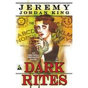 Dark Rites (Paperback)