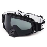 Bangcool Motorcycle Goggles Fashion Dustproof Windproof Sports Goggles Outdoor Goggles