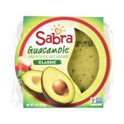 Sabra Dipping Sabra Guacamole, 8 oz