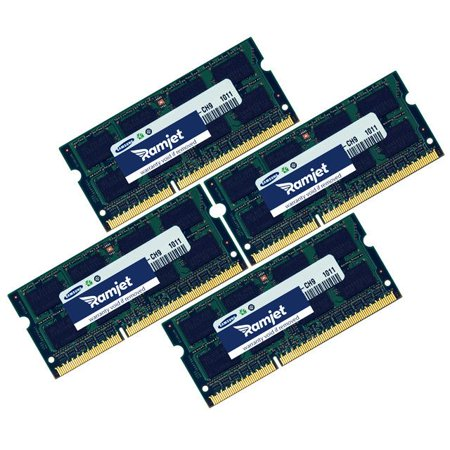 iMac Memory for Models 11.3 to 12.2 (8GBx2 +