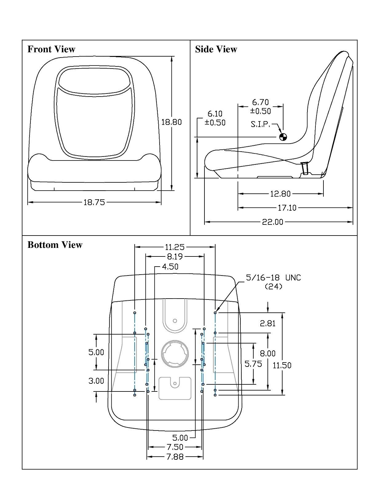 Grey High Back Seat For John Deere Gator Military 6x4 Mgator A1. Grey High Back Seat For John Deere Gator Military 6x4 Mgator A1 Utility Utv. John Deere. Miliatary John Deere Gator 6x4 Parts Diagram At Scoala.co