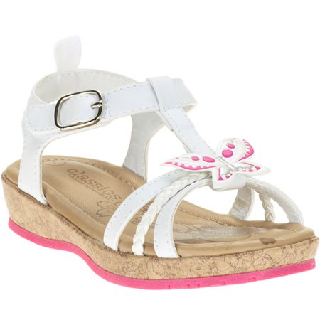Buster Brown Tdl Bw Sandal Butterfly