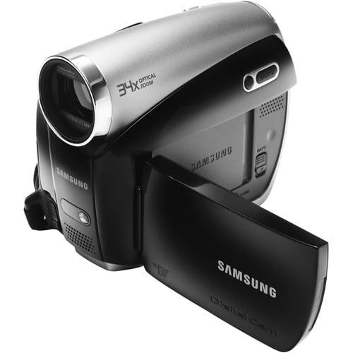 Samsung DVD Camcorder