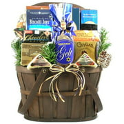 Gift Basket Drop Shipping CeOfHa-Lg A Celebration of Hanukkah, Gift Basket, Large
