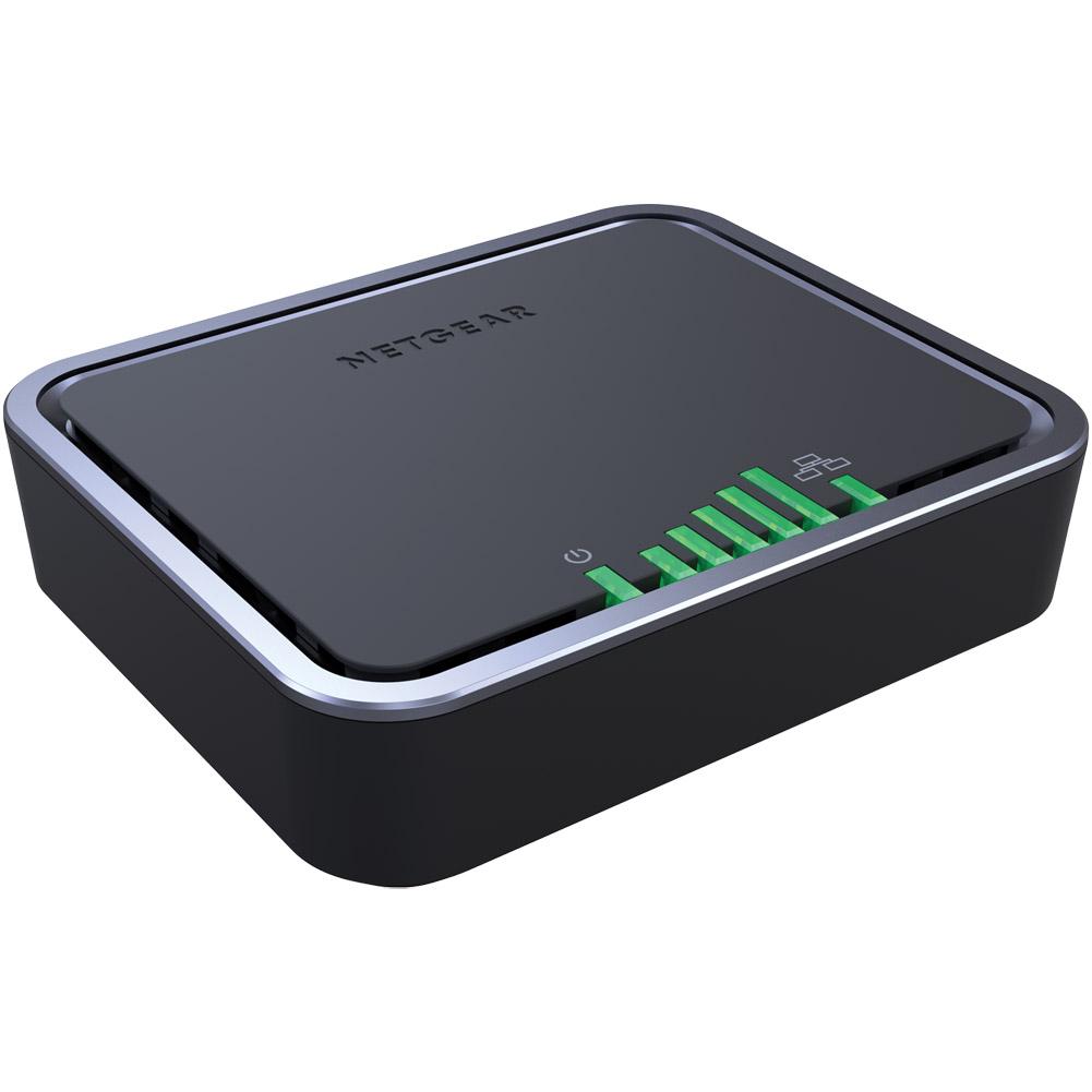 NETGEAR LB1120 - cellular modem - 4G LTE