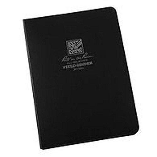 "Click here to buy Rite in the Rain Black ring binder 1 2"" Capacity Cover Color: Black Binding: Ring Binder #7200 by Rite In The Rain."