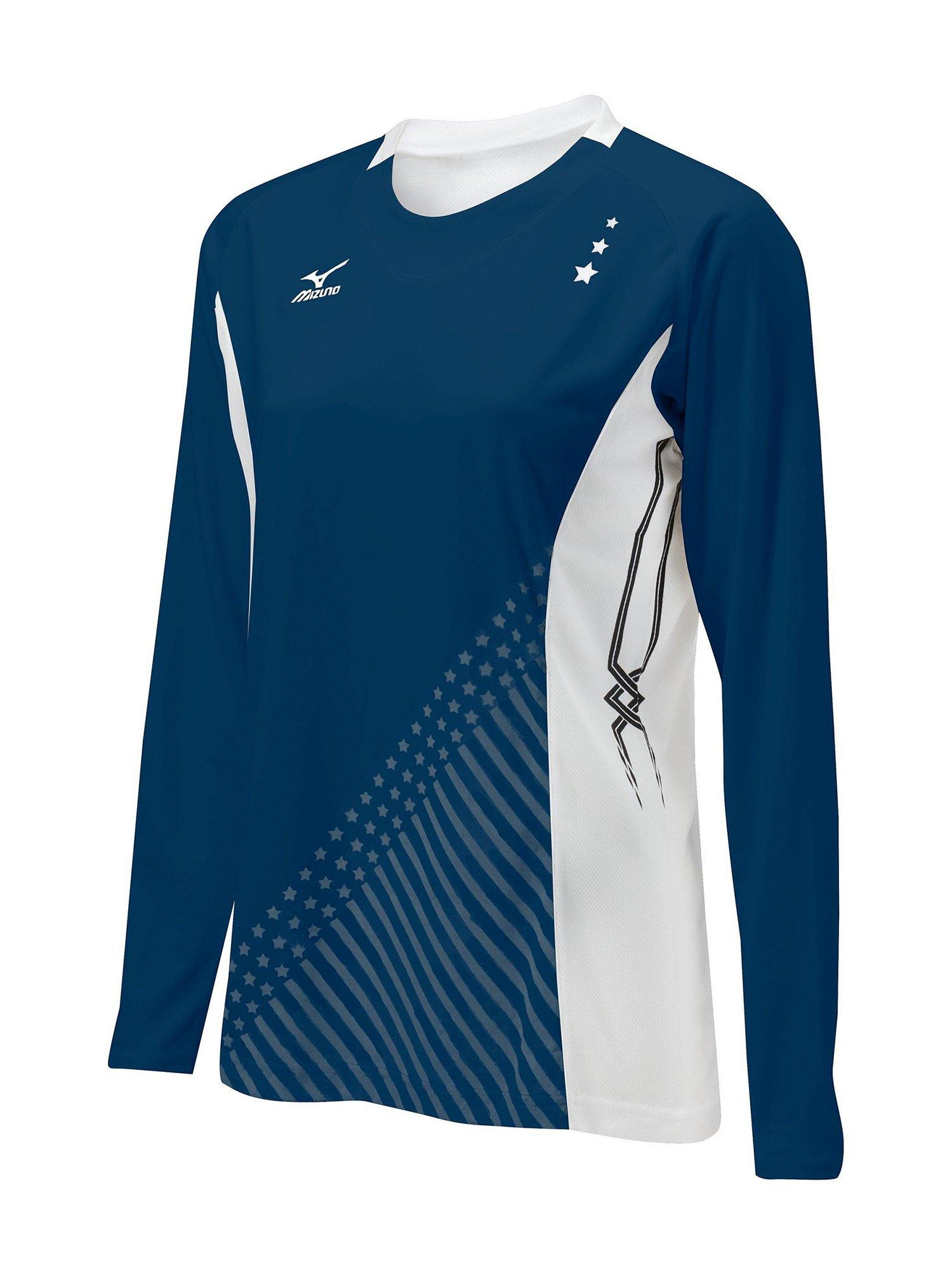 mizuno volleyball clothing 78